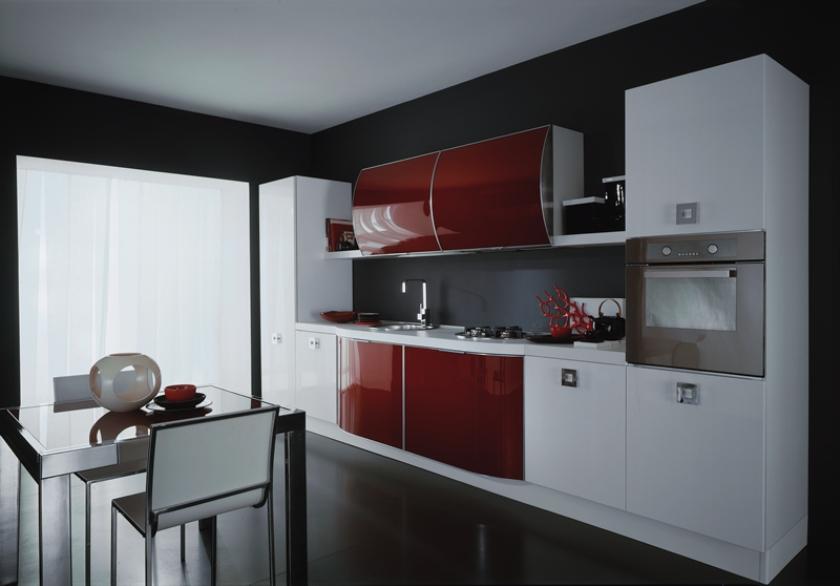 Inspirational Apartment Kitchen Ideas